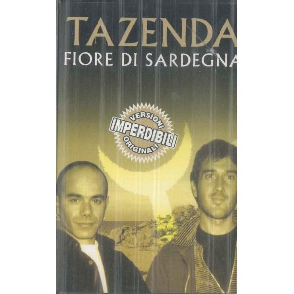 MC Tazenda fiore di sardegna - 9803277996839