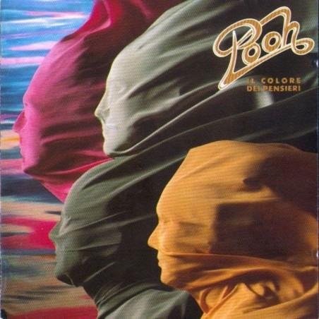 LP Pooh il colore dei pensieri