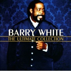 CD BARRY WHITE - THE ULTIMATE COLLECTION 731456047126