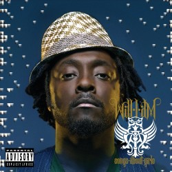 CD WILL.I.AM - SONGS ABOUT GIRLS 602517474499
