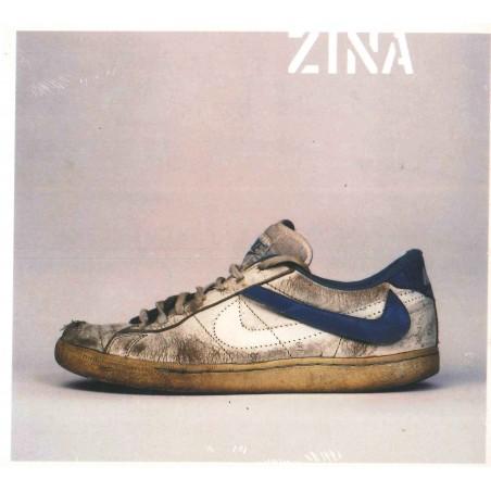 CD ZINA OMONIMO ST digipack (11/8) 8033020310028