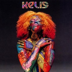 CD Kelis kaleidoscope 724384791124