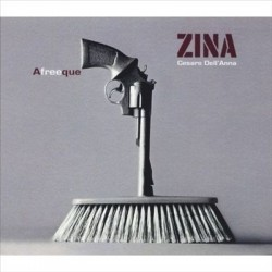 CD ZINA - AFREEQUE (CESARE DELL'ANNA) 8033020310097