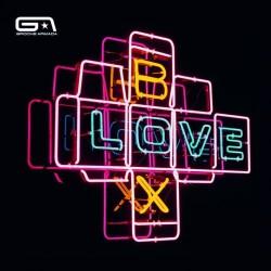 CD Groove Armada- Love box 638592247123