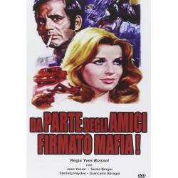DVD da parte degli amici firmato mafia - 8028980583124