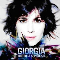 CD Giorgia-Dietro le apparenze 886979588523