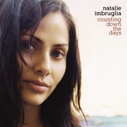 CD Natalie Imbruglia-couting down the days 828766796728