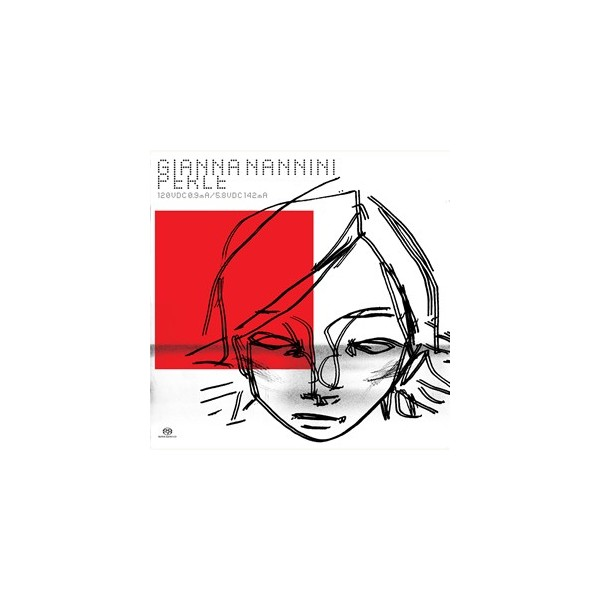 CD GIANNA NANNINI - PERLE 602498257968