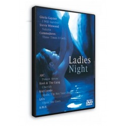 DVD LADIES NIGHT 9002986620426