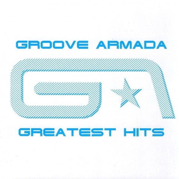 CD Groove Armada- greatest hits 886971850826