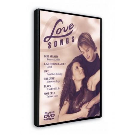 DVD LOVE SONGS (2004) 9002986620402
