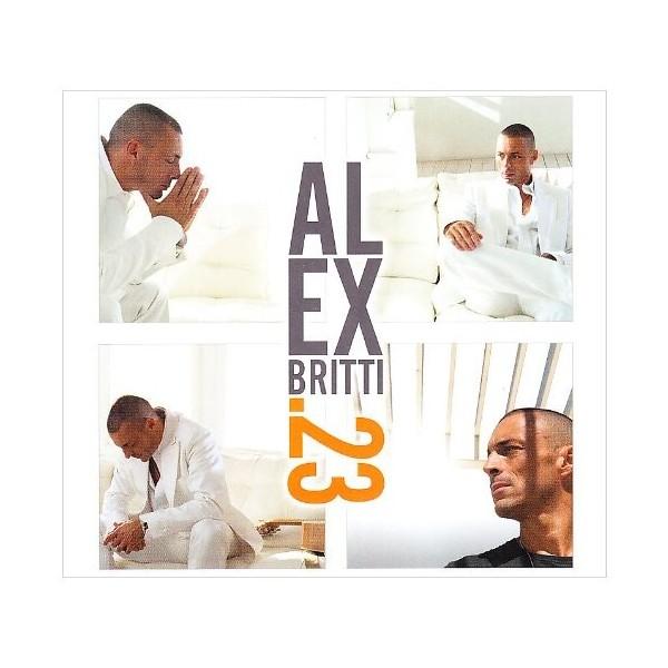 CD ALEX BRITTI.23 602527251639