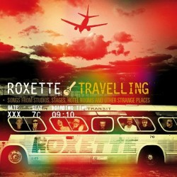 CD ROXETTE - TRAVELLING 5099944065324