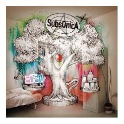 CD SUBSONICA - EDEN 5099994172324