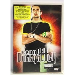 DVD SEAN PAUL - DUTTYOLOGY 085365314023