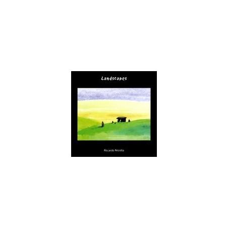 CD Riccardo Petrella landscapes - 050299871508