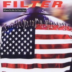 CD FILTER - WHERE DO WE GO FROM HERE 093624246824