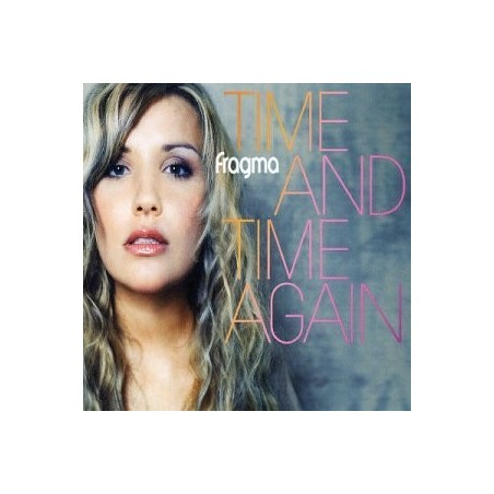 CD FRAGMA - TIME AND TIME AGAIN 5050466059628