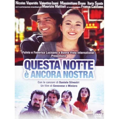 DVD NOTTE PRIMA DEGLI ESAMI OGGI(VERSIONE EDITORIALE PANORAMA )-8032807018508
