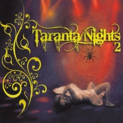 CD TARANTA NIGHTS 2 (2CD) 8033237762528