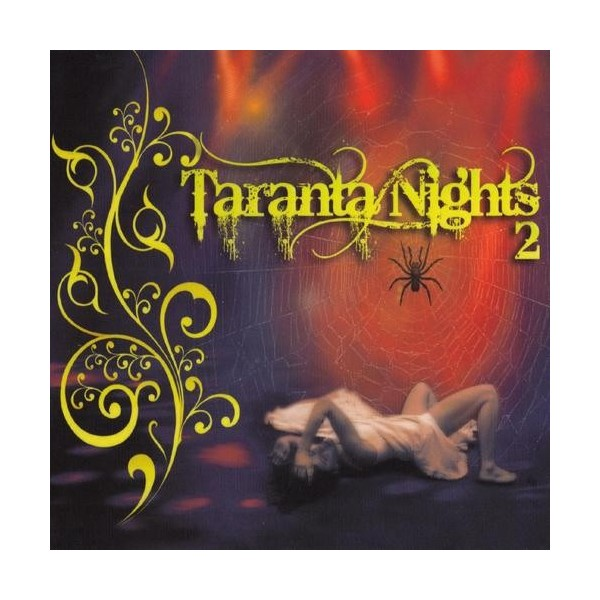CD TARANTA NIGHTS 2 (2CD) 8033237762528
