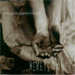 CDs GOO GOO DOLLS - HERE IS GONE 093624244127