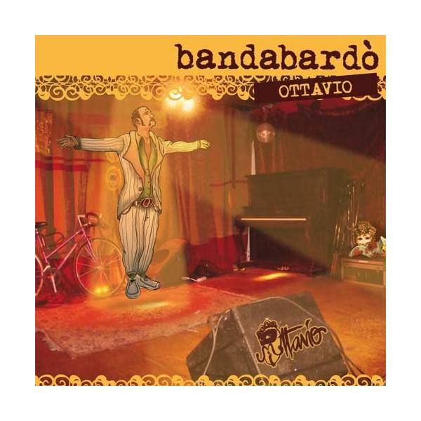 CD BANDABARDO' - OTTAVIO 8033055400091