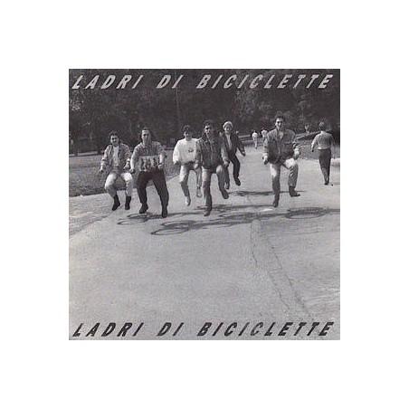 CD Ladri di biciclette-Ladri di biciclette 077779302123