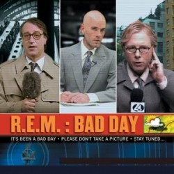 CDs R.E.M. : BAD DAY 093624266822