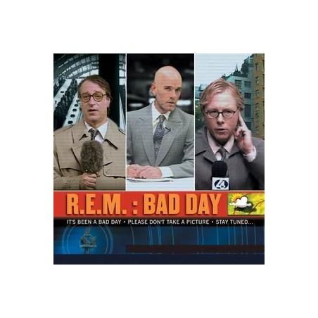 CDs R.E.M. : BAD DAY 093624266822