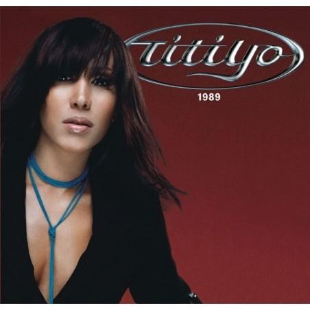 CDs TITIYO 1989 809274333322
