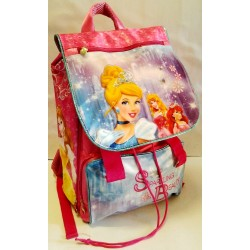 Zaino estensibile bimba Principesse Disney - 5411217855119