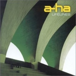 CDs A-HA -LIFELINES 809274703729