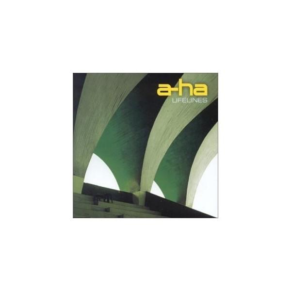 CDs A-HA -LIFELINES 809274703729