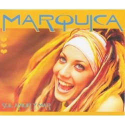 CDs MARQUICA - SOL AMOR Y MAR 809274837929