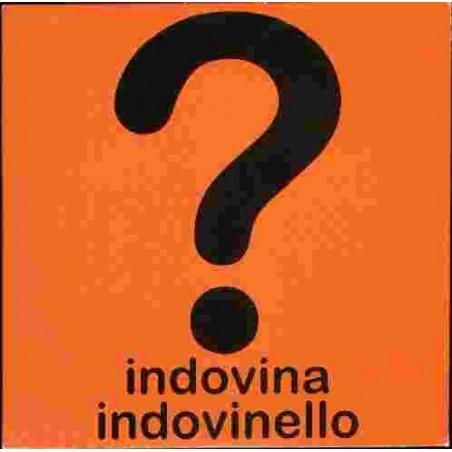 CDs PAOLO FIN - INDOVINA INDOVINELLO? 6857383925208