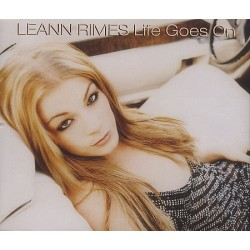 CD LEANN RIMES - LIFE GOES ON 5050466093523