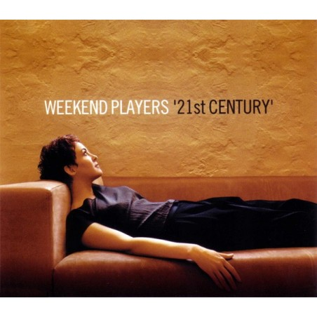CDs WEEKEND PLAYERS - 21st CENTURY 824678000724