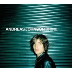 CDs Andreas Johnson - Shine 809274392022