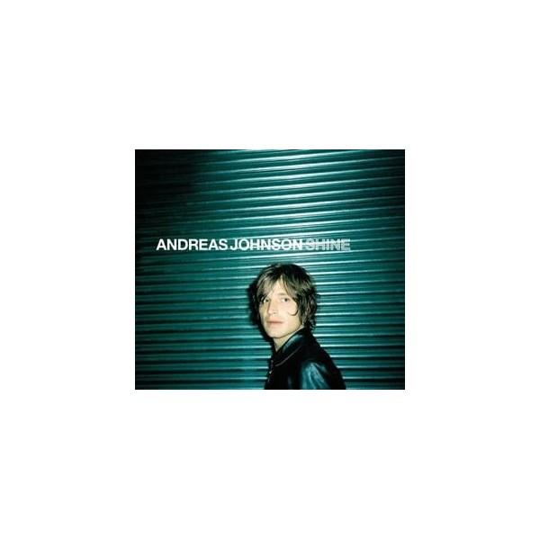 CDs Andreas Johnson - Shine 809274392022