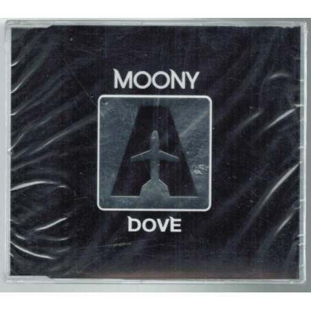 CDs MOONY - DOVE 809274705129