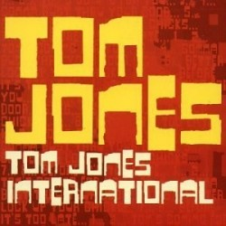 CDs TOM JONES - INTERNATIONAL 5033197210933
