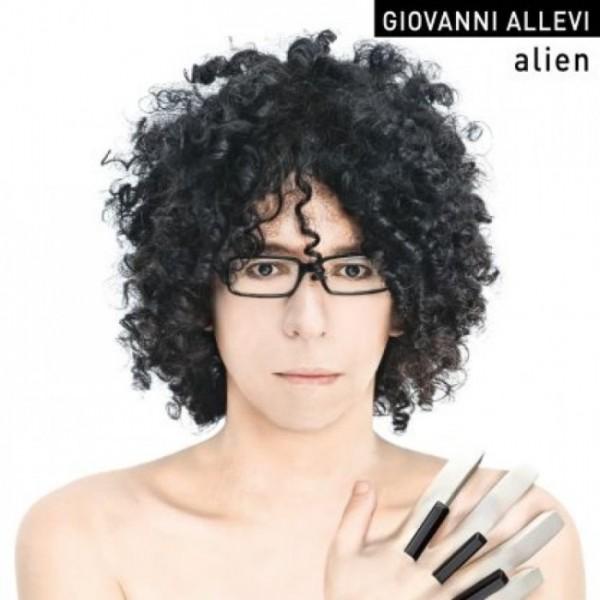 CD GIOVANNI ALLEVI - ALIEN 886977647222