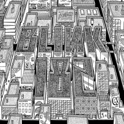 CD BLINK-182 NEIGHBORHOODS 602527813936