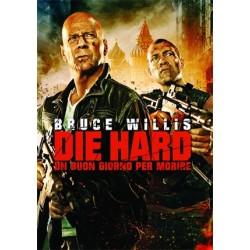 DVD DIE HARD - UN BUON GIORNO PER MORIRE ( con Bruce Willis) 8010312103742