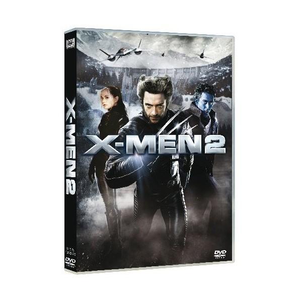 DVD X-MEN 2 8010312046001