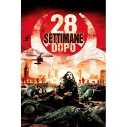 DVD 28 SETTIMANE DOPO 8010312078859