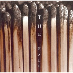 CD THE FALL- THE IDIOT JOY SHOW (2CD) 800945017329