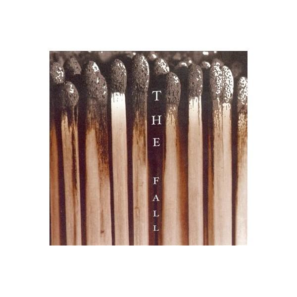 CD THE FALL- THE IDIOT JOY SHOW (2CD) 800945017329