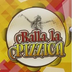 CD BALLA LA PIZZICA 9803014533264